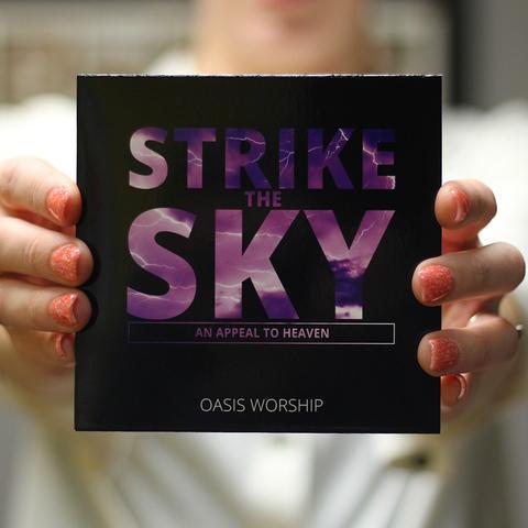 strike the sky