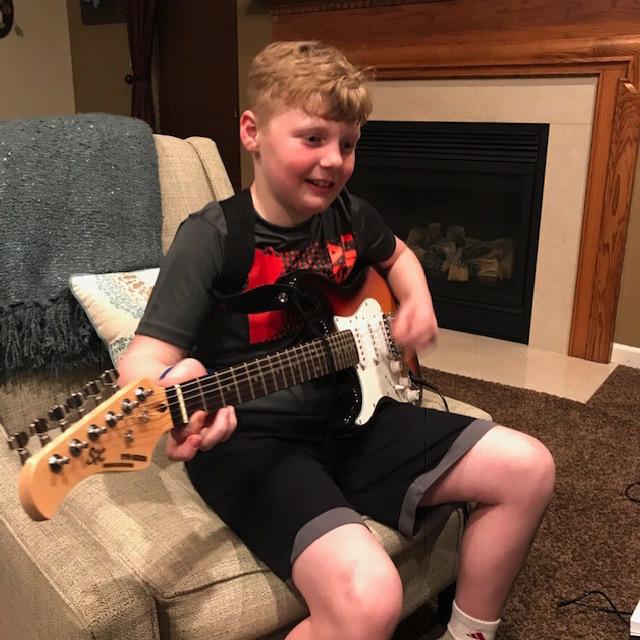 jude guitar